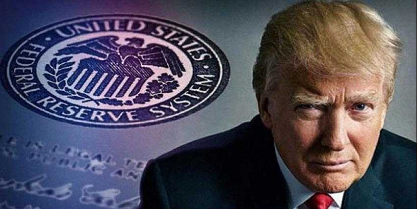 Trump: Fed is the biggest threat to me
